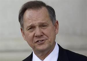 Exclusive — Judge Roy Moore on Second Amendment: 'I ...