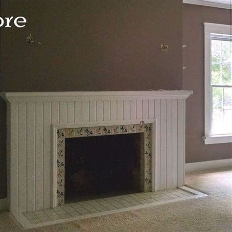 Hometalk   17 low cost fireplace makeovers