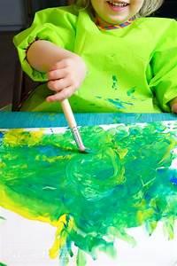 Malen Mit Kleinkindern Ideen : malen mit kleinkindern tipps f r farben und das bunte ~ Watch28wear.com Haus und Dekorationen