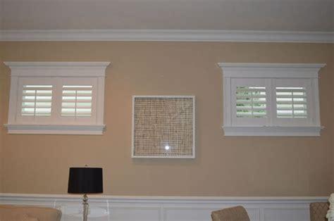 Basement Window Blinds Home Depot — Cabinet Hardware Room