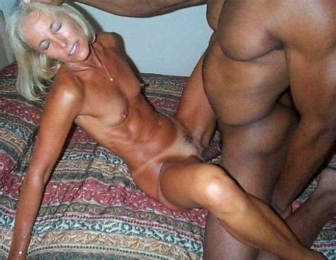 Hot Grandma Getting Fucked By Some Bbc