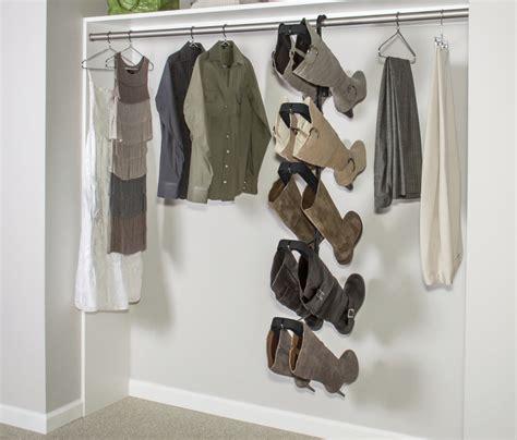 boot hangers for closet jeri s organizing decluttering news october 2014