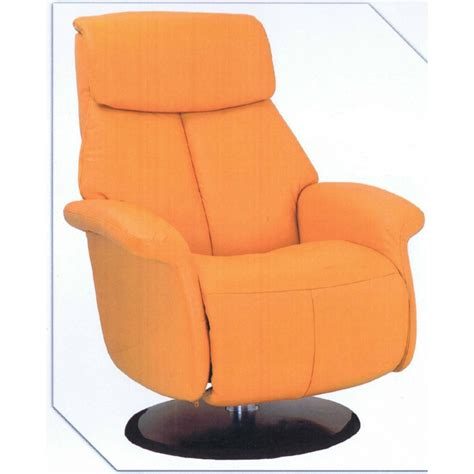 but fauteuil relax manuel fauteuil cuir hambourg relaxation manuel espace du sommeil