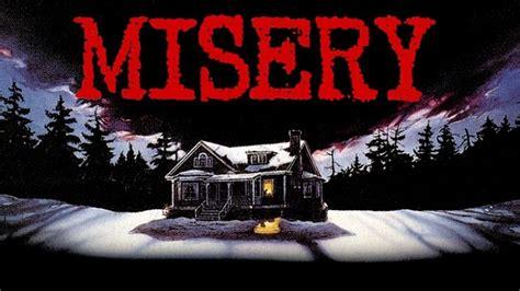 misery 1990 film movie king novel stephen writers happy script same based zombie