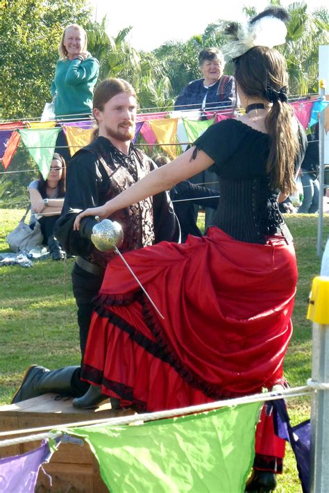 my lords and ladies medieval fayre 2013 sydney