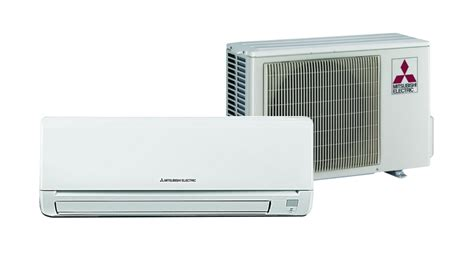 3 Types Of Indoor Mitsubishi Electric Ac Units