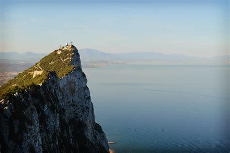 rock of gibraltar l a short break in gibraltar with superbreak part 1
