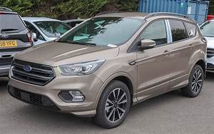 Ford Kuga 2018 : ford kuga wikipedia ~ Maxctalentgroup.com Avis de Voitures