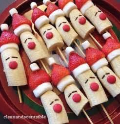 30 christmas food ideas art and design