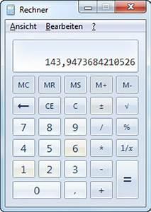 Downloadzeit Berechnen Mb S : windows rechner mehr als das kleine einmaleins ~ Themetempest.com Abrechnung