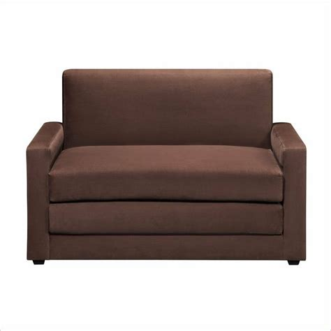 Loveseat Pull Out Bed by Pull Out Sofa Sleeper Room Home Furniture Bed