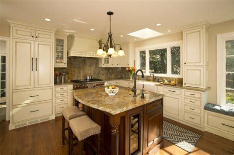 solid wood kitchen island 2017 kitchen cabinet traditional solid wood kitchen furniture armoires de cuisine kitchen island