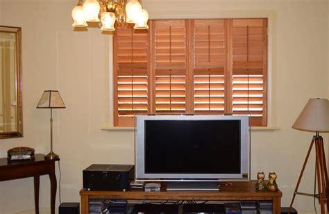 custom  frameless hinged shutters prahran melbourne