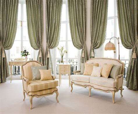 Stunning Curtain Ideas For Large