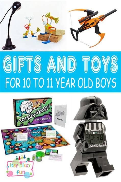 christmas gift ideas 10 year old boy madinbelgrade