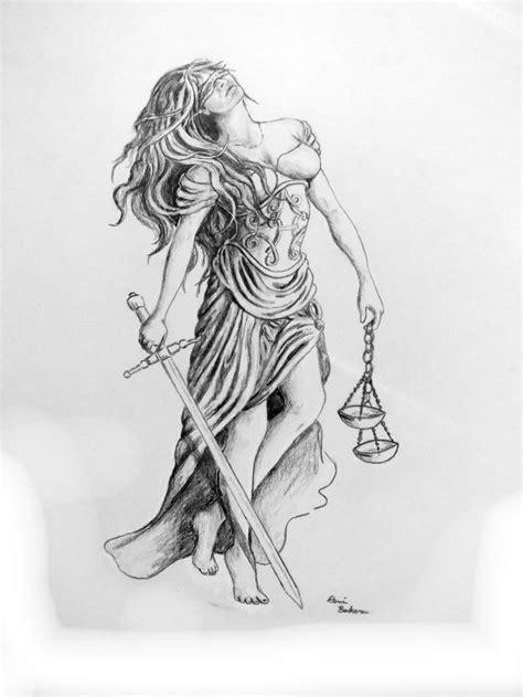 The 25+ best Justice tattoo ideas on Pinterest | Lady justice, Libra scale tattoo and Libra tattoo