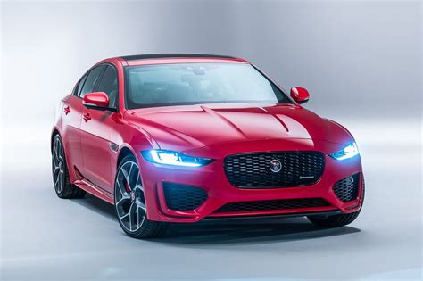 Jaguar Xe 2019 by 2019 Jaguar Xe Revealed Price Specs And Release Date