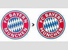 Bayern Munich Unveil Daring New Club Logo, Their Bavarian