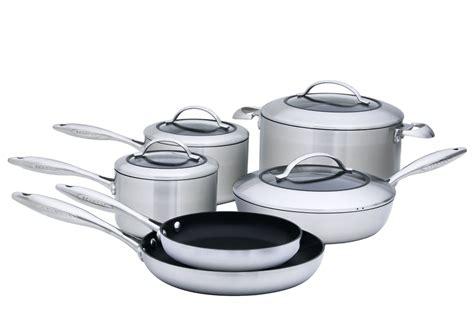 ceramic cookware scanpan ctx guide