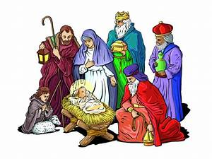 "Search Results for ""Christmas Nativity Scene Clip Art ..."