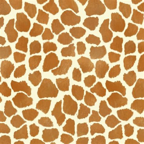Animal Print Wallpaper Giraffe - giraffe spots fabric eclectic house spoonflower