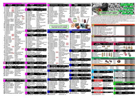 tabella comparativa candele calam 233 o tabella comparativa