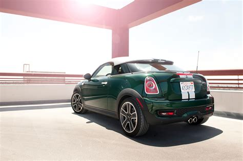 2013 Mini Cooper S Coupe Long-term Update 5