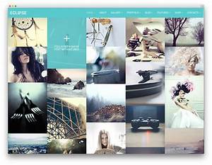 40 best photography wordpress themes 2017 colorlib With free wordpress templates for photographers