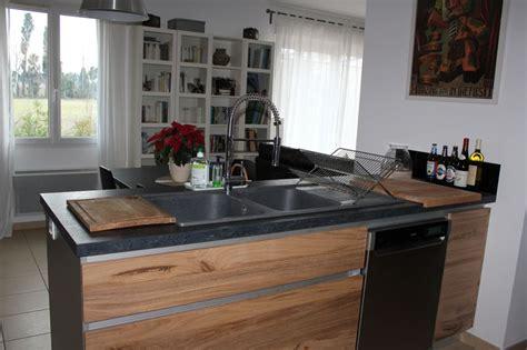cuisiniste avignon cuisiniste à maillane 13 cuisine moderne en chêne