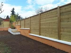 Terrasses En Vue : brise vue terrasse en bois fabulous brise vue design ~ Melissatoandfro.com Idées de Décoration