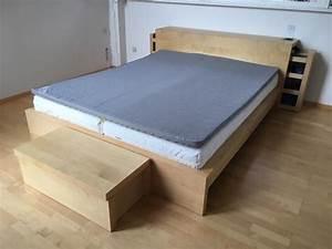 Ikea Malm Bett 90x200 : ikea bett neu und gebraucht kaufen bei ~ Eleganceandgraceweddings.com Haus und Dekorationen