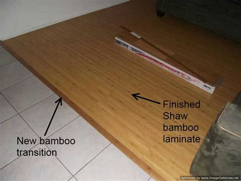 laminate wood flooring next to tile how to install a t mold transition between laminate ceramic 2015 home design ideas