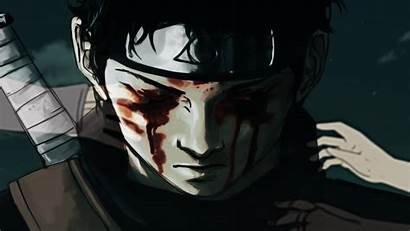 Shisui Uchiha Naruto Shippuden Wallpapers Deviantart Anime