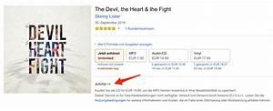 Amazon Kauf Auf Rechnung Einstellen : anleitung bei amazon gekaufte cds und lps als mp3 herunterladen der tutonaut ~ Themetempest.com Abrechnung