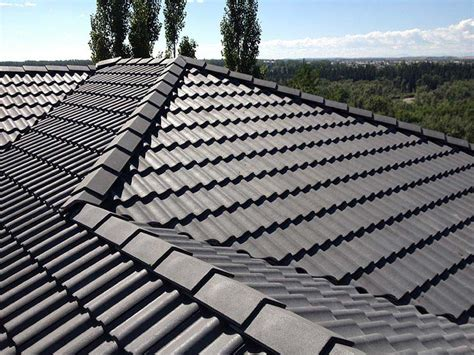Roofing Materials & The Roofs Of Various Solid Materials A
