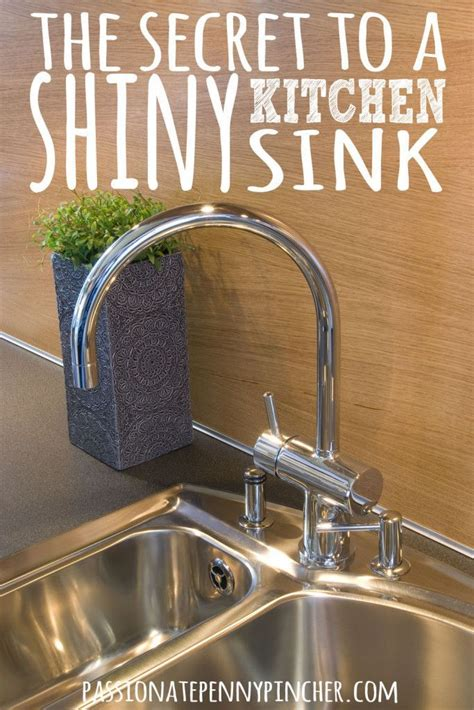 how to shine kitchen sink how to shine your kitchen sink the secret thoughts and 7360