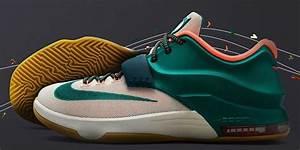 Kicks: trois nouveaux coloris pour les Nike KD 7