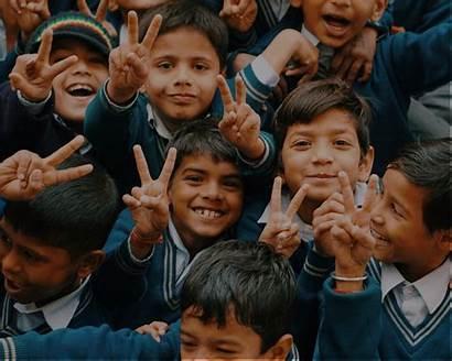 Vidya India Ngo Children Youth Social Students