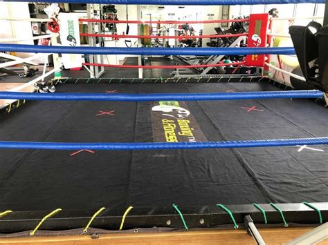 Our lgbt friendly self defence training space. Gym events Archives - Brisbane Boxing Gym