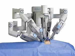 Should We Fall Out of Love with Robot Surgery ...