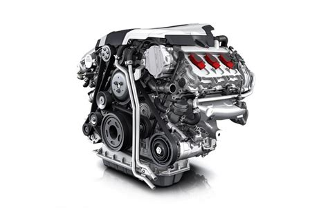 audi  porsche  work       engines