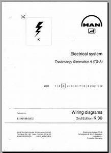 Man Ebook Soft   Wiring Diagram  Man Tg