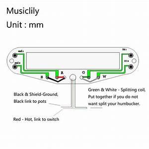 Hot Rails Wiring Diagram