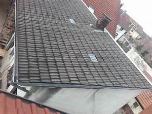 Braas Tegalit Maße : dachziegel kaufen dachziegel gebraucht ~ Markanthonyermac.com Haus und Dekorationen