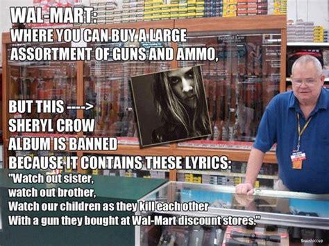 memes  perfectly explain   sides   gun