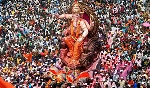 Ganesh Chaturthi Festival 2018: Tour My India