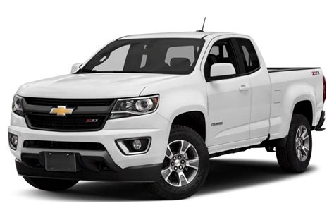 2011 Chevy Colorado Reviews by 2017 Chevrolet Colorado Reviews Specs And Prices Cars