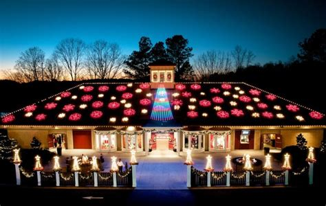 Magical Nights Of Lights by Free Admission To Magical Nights Of Lights Friday 11 15