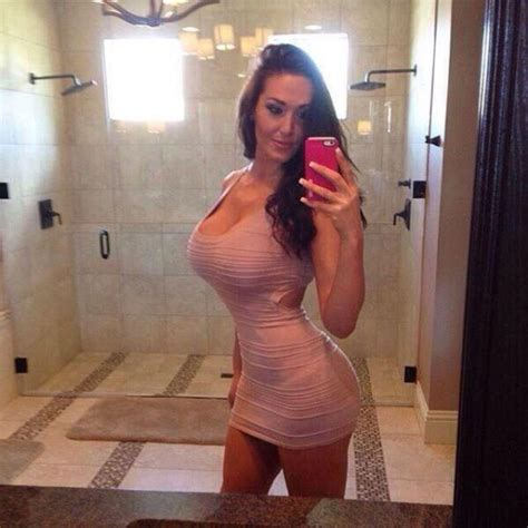 A Skin Tight Dress Is The Perfect Way To Wrap Up A
