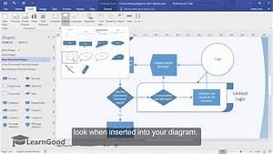 Er Diagrams Visio